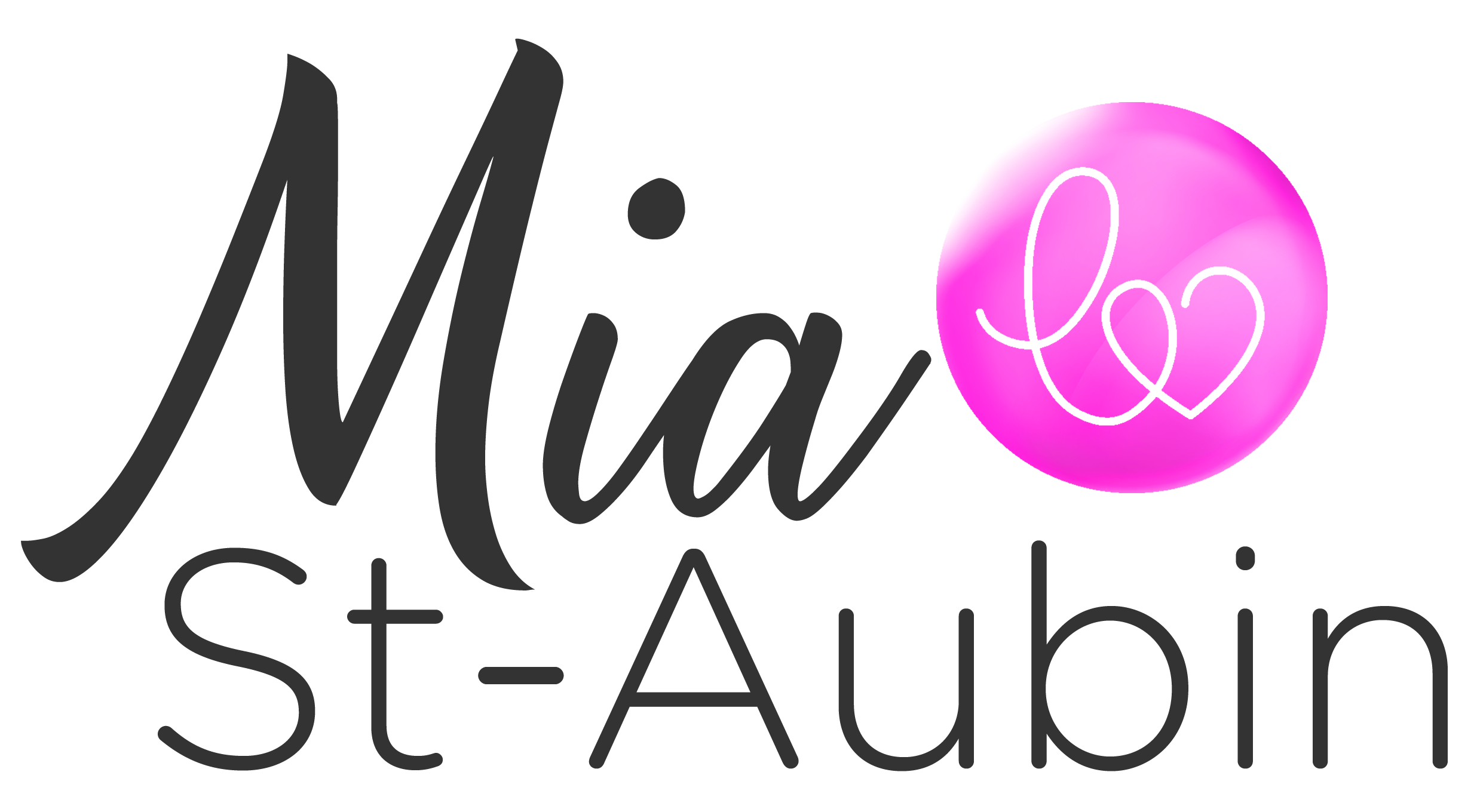 Mia St-Aubin